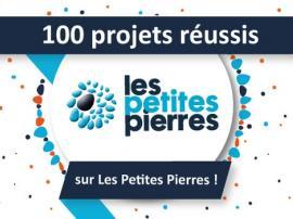 100 Projets réussis