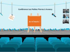 Conférence - Les Petites Pierres - 28.10.2015