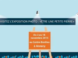 Exposition photo Etre une Petite Pierre - Les Petites Pierres - 31.10.2015