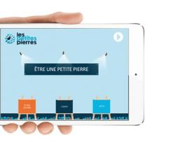 L app Petites Pierres - Les PEtites Pierres - 23.12.2017