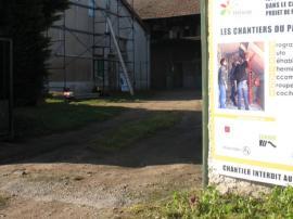 Où en sont les chantiers du partage en Roannais