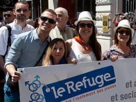 Une maison contre le rejet familial à Toulouse - vignette