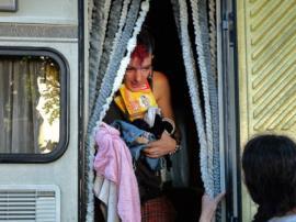 Un Camion douche pour aider les sans-abris 1