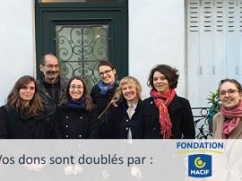 Réhabilitons deux logements avec SNL PARIS - vignette