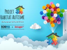 Habitat partagé et autisme en Aveyron - vignette