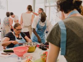PC FMR du 26 juin - Groupe cuisine
