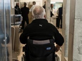 Objectif  l'autonomie des personnes handicapées grâce à la Mie de Pain 1